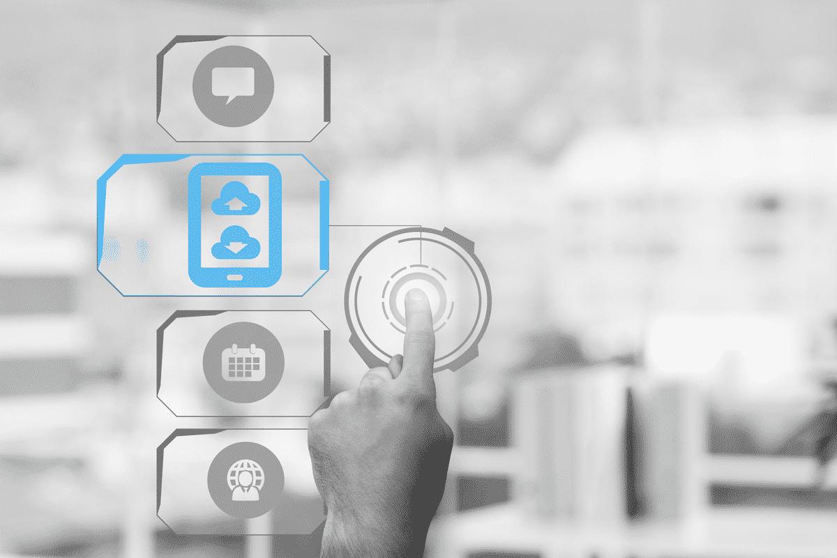 digitalizzazione delle imprese | Articolo blog