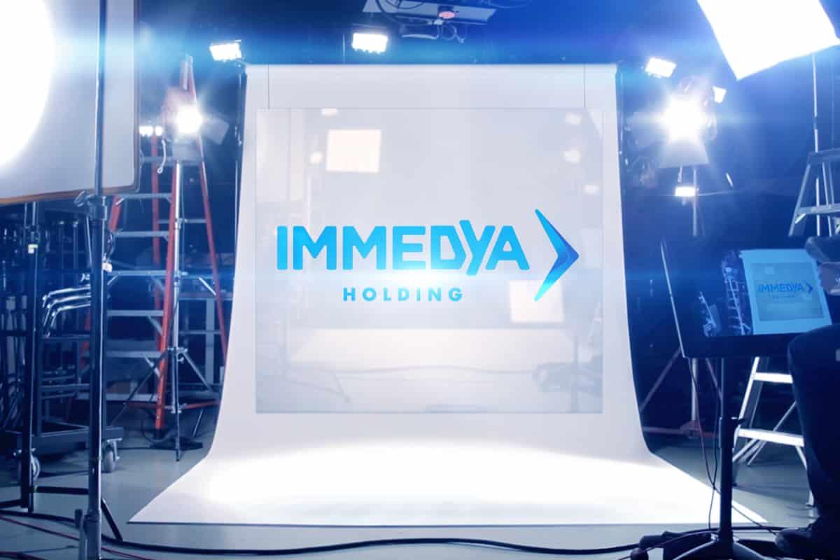 Presentazione del Gruppo Immedya