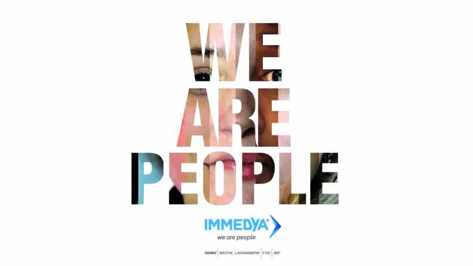 We are people | Comunicato stampa