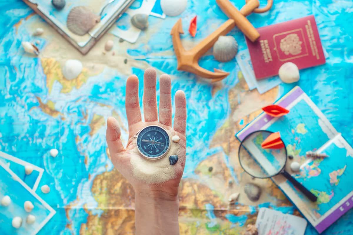 turismo sostenibile | Articolo blog