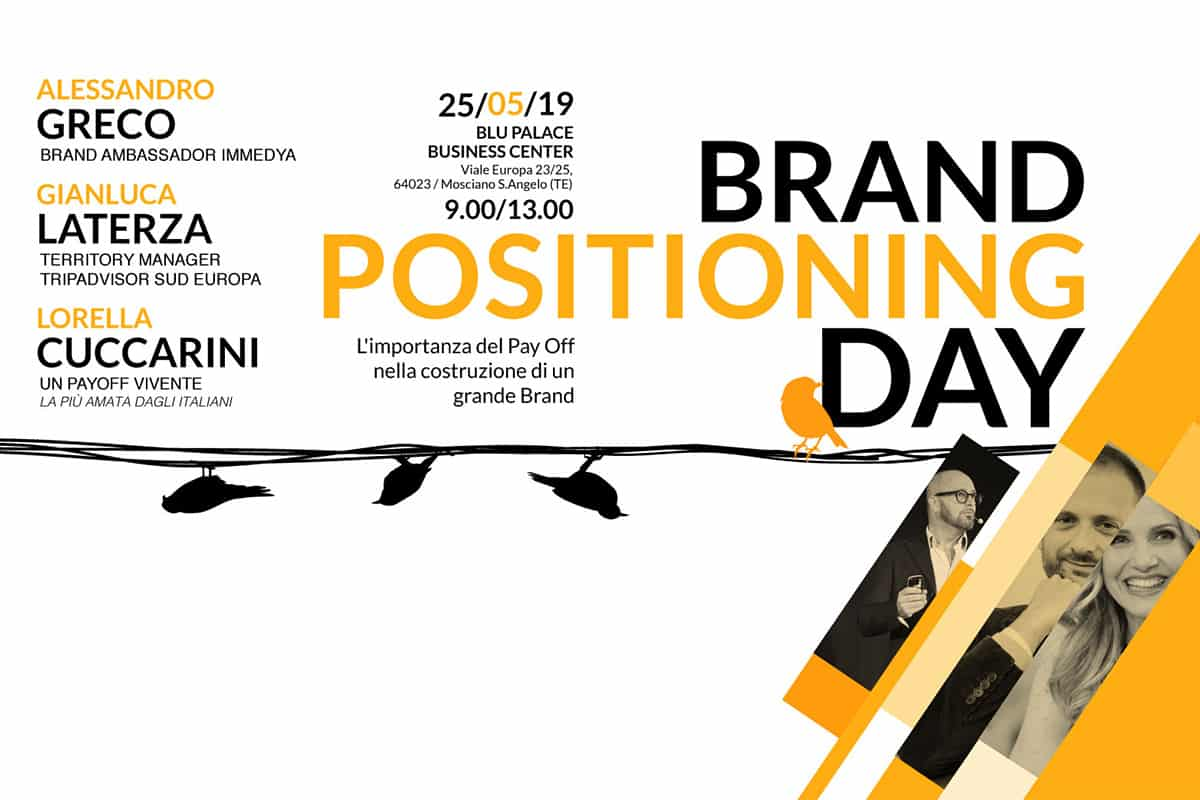 Brand Positioning | Articolo blog